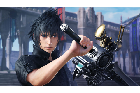Noctis Final Fantasy, HD Games, 4k Wallpapers, Images ...