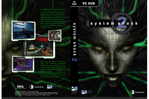 System Shock 2 Best game ever | System Shock | System ...