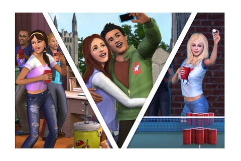The Sims™ 3 University Life for PC/Mac | Origin