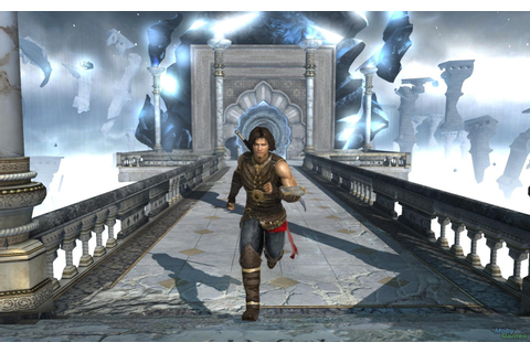 Prince of Persia The Forgotten Sands PC Game Download ...