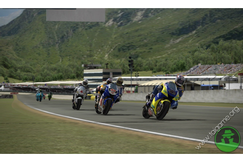 MotoGP 08 - Download Free Full Games | Racing games