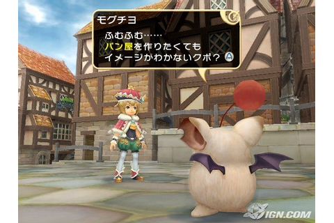 Final Fantasy Crystal Chronicles: My Life as a King ...