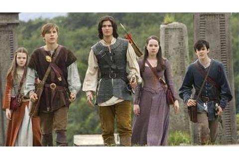The Chronicles of Narnia: Prince Caspian movie review ...