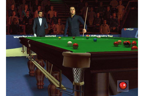 World Championship Snooker 2012 Pc Game Torrent download ...