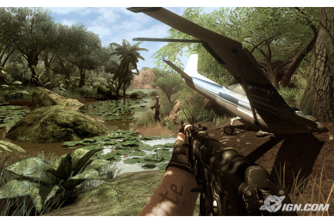 Games Plus: Far Cry 2- Análise e Review