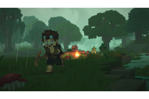 Hytale is a Minecraft follow-up that remembers the ...