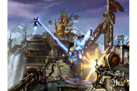 Borderlands 2 Game Download Free For PC Full Version ...