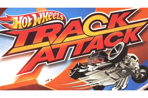 Classic Game Room - HOT WHEELS TRACK ATTACK review for Wii ...