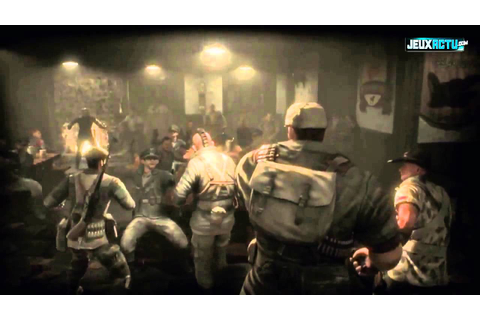 Brothers in Arms Furious 4 - Trailer #1 - YouTube