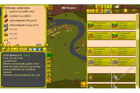 Idle Civilization - Download Free Full Games | Strategy games