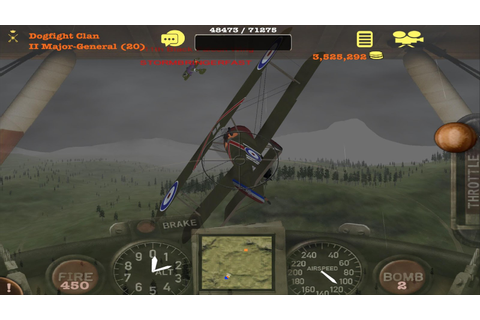 Dogfight Elite - Android Apps on Google Play