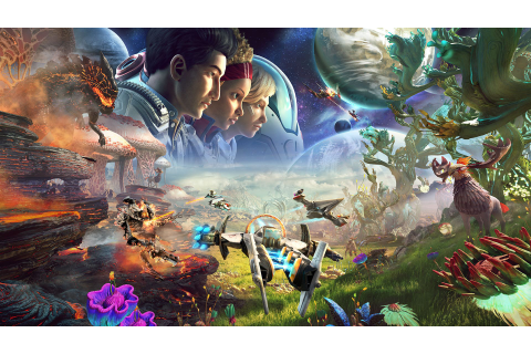 Review: Starlink: Battle for Atlas