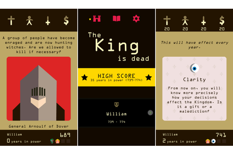 Game Day: Reigns – MacStories
