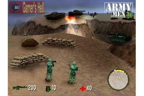 Download Army Men 3D PSX ISO High Compressed | Tn Robby ...