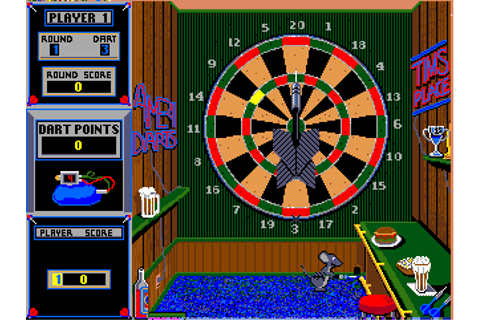 Play AmeriDarts (set 1) Online MAME Game Rom - Arcade ...