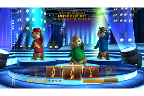 Amazon.com: Alvin and the Chipmunks: Chipwrecked ...