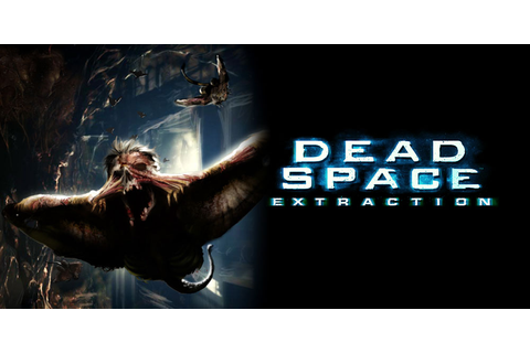 Dead Space Extraction | Wii | Games | Nintendo