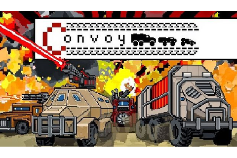 Convoy PC v1.1.51 Free Download « IGGGAMES