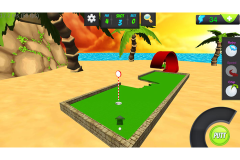 Mini Golf Stars 2 APK Download - Free Sports GAME for ...