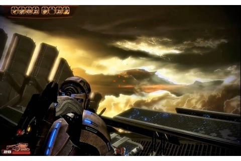 Mass Effect 2: Lair of the Shadow Broker Free Download ...