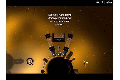 Incoboto review (iPad) | ArcadeLife : Life vs Video Games
