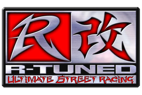 R-Tuned: Ultimate Street Racing - Logopedia, the logo and ...