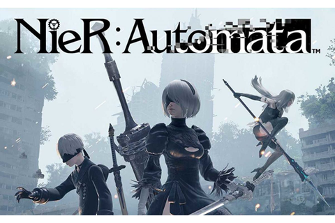 NieR: Automata: Game of the YoHRa Edition Arriving to PS4 ...