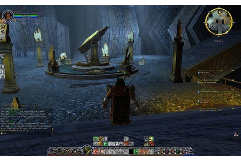 The Lord of the Rings Online: Mines of Moria - Alchetron ...