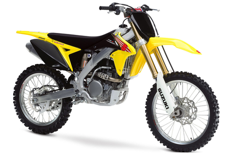 2011 Suzuki RM-Z250 - Reviews, Comparisons, Specs ...
