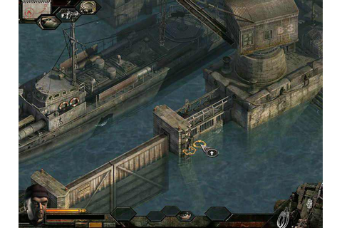 Commandos 3 Destination Berlin Download Free Full Game ...