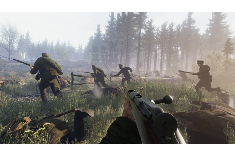 Tannenberg | PC Game Key | KeenGamer