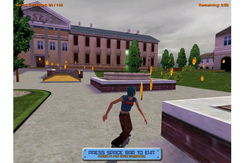 Skateboard Park Tycoon 2004: Back in the USA PC Galleries ...