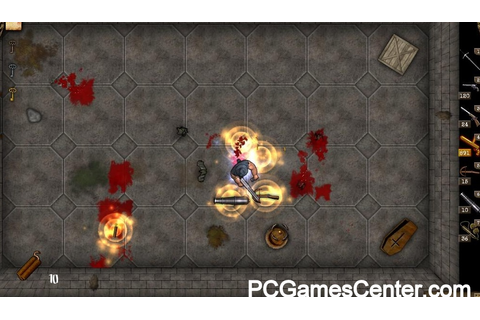 Larva Mortus PC Game Free Download ⋆ PC Games Center