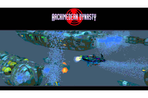 Archimedean Dynasty - 01 - Intro - YouTube