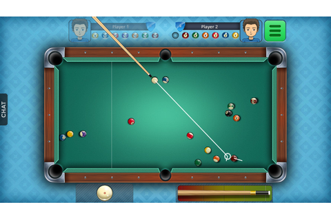 8 ball pool rules – Learn how to play American billiards ...