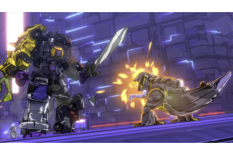 Transformers: Devastation (PS4 / PlayStation 4) News ...