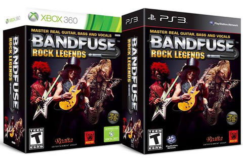 BandFuse: Rock Legends Release Date Confirmed - The Riff ...