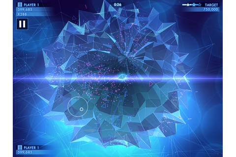Geometry Wars 3: Dimensions | Articles | Pocket Gamer