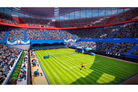 Buy Tennis World Tour PC Game | Steam Download