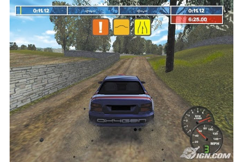 Free Games 4 You: Euro Rally Champion