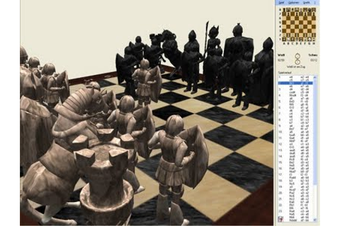 MY REAL FUN ..::: Colossus Chess