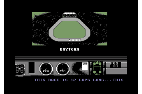 Download Days of Thunder - My Abandonware