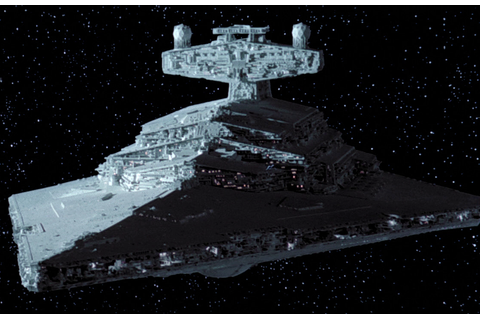 Star Destroyer classe Imperial I | Javapedia | FANDOM ...