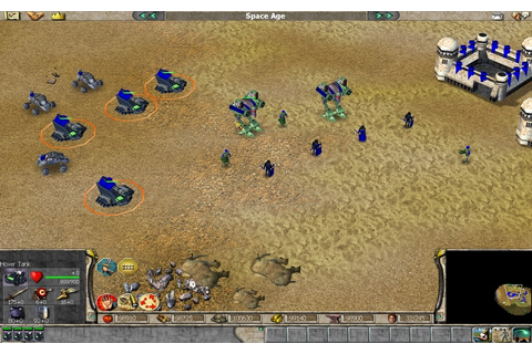 Empire Earth the art of conquest extra units file - Mod DB
