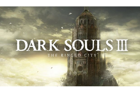 Dark Souls 3 The Ringed City Free Download PC Game Setup