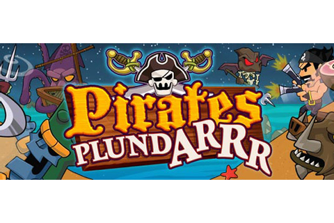 Review - Pirates Plundarrr (Wii)
