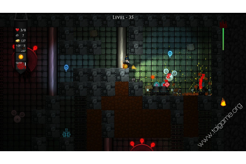 99 Levels To Hell - Download Free Full Games | Arcade & Action games
