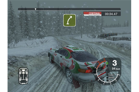 Colin McRae Rally 2005 Screenshots for Windows - MobyGames