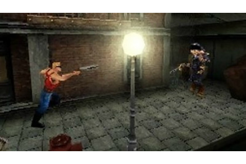 Government Discovers Unreleased Duke Nukem Game - Game ...