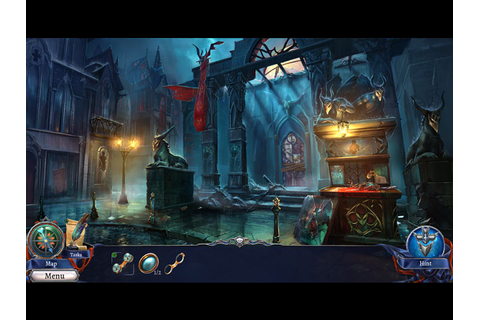 Grim Legends 3: The Dark City > Download PC Game